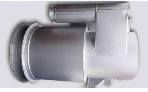 Комбинированная система пылеочистки