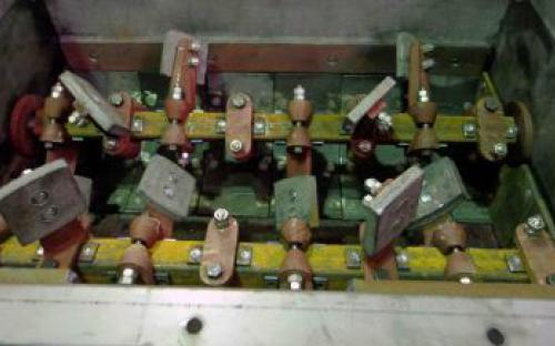 Агрегат смесительный