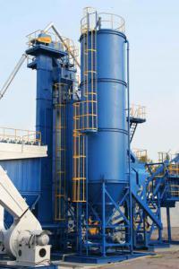 Агрегат минерального порошка