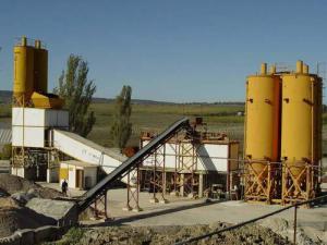 БСУ СБ-145-4 (60 м³/ч)