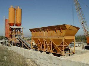БСУ СБ-145-5-01 (60 м³/ч)