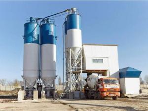 БСУ СБ-241Б (60 м³/ч)