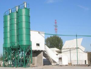 БСУ СБ-251Н (80 м³/ч)