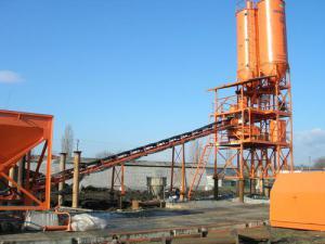БСУ СБ-248 (150 м³/ч)