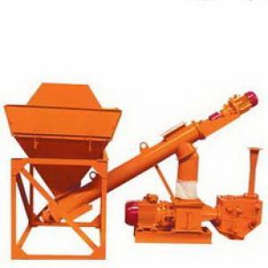 Установка для выгрузки цемента из вагонов-хопперов В-283-031