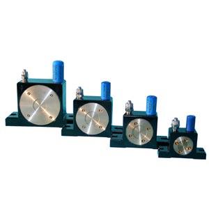 Пневматические роликовые вибраторы OR