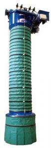 Телескопический загрузчик BELLOJET-ZC